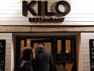 KILO Restaurant