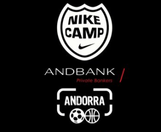 Nike camp Andbank