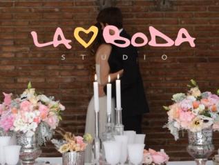 La Boda Studio