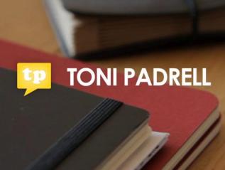 Toni Padrell .:. Consultor de MarketingOnline