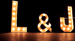 Laura + Jonathan .:. Cuando…(Highlights)